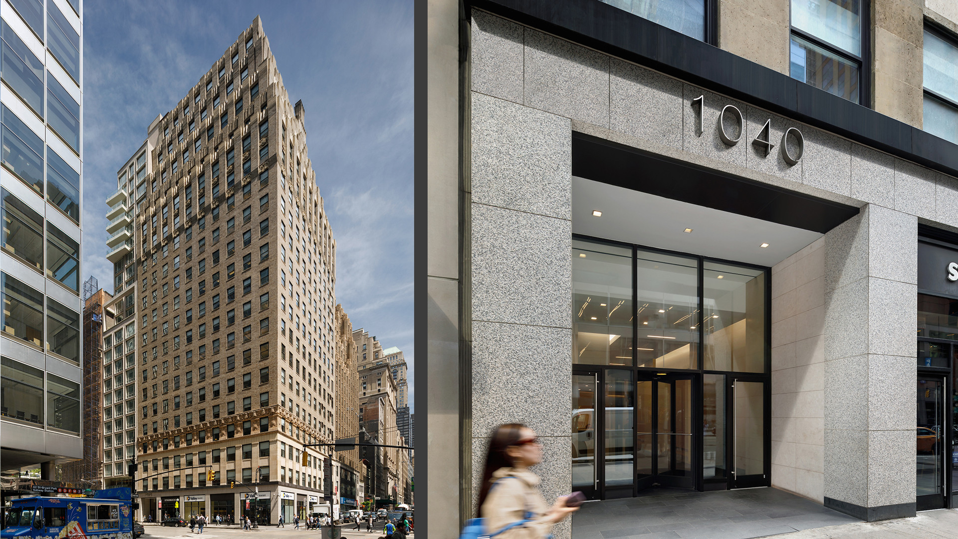 1040 Avenue of the Americas