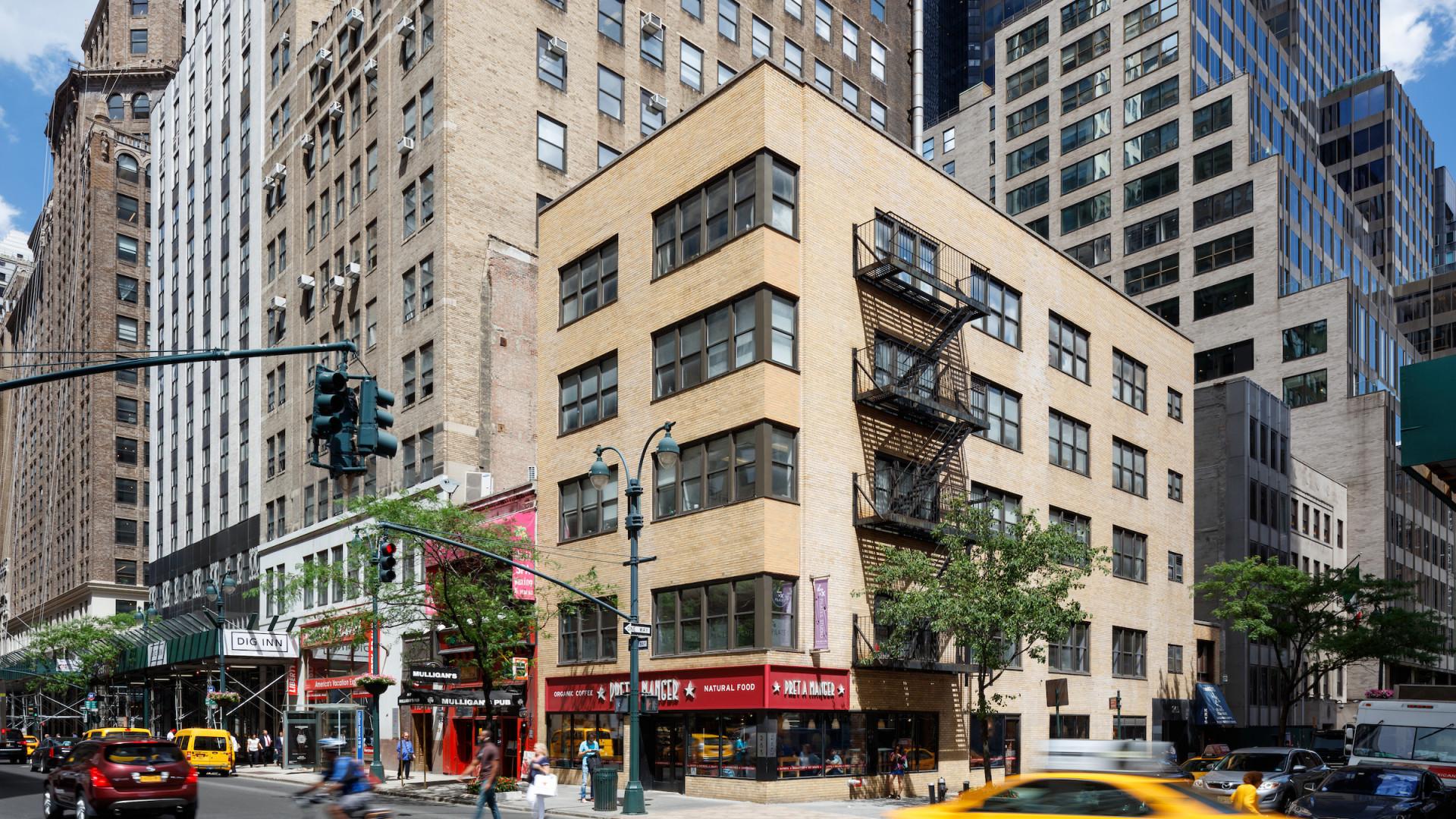265 Madison Avenue